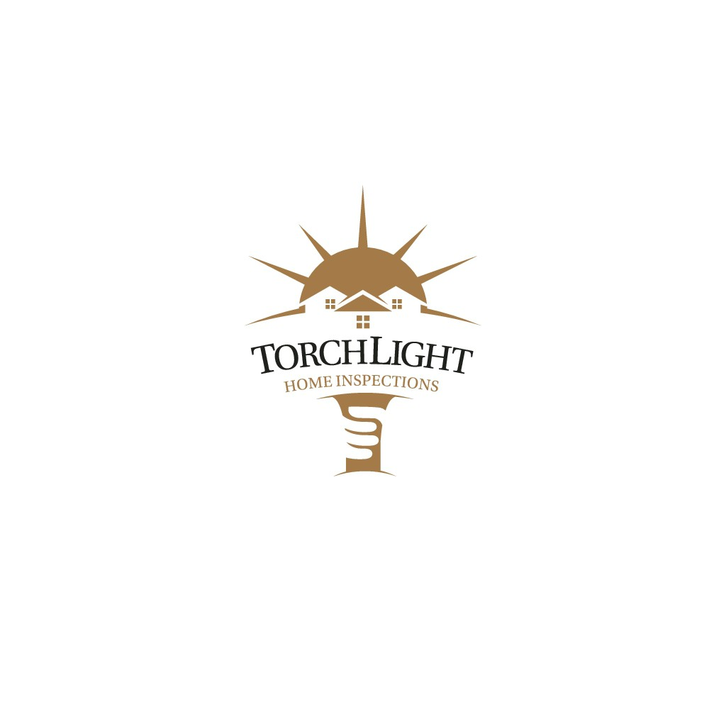 Design a Logo for new business: TorchLight Home Inspections
