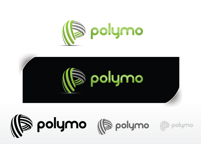 """<P>Final Hour!: Make """"Polymo"""" an icon and you'll be one too. Looking for a sleek, stylish design for energy/environmental agenc"""
