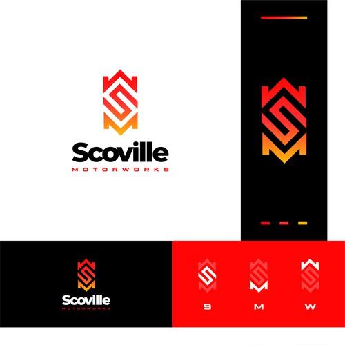 Logo for Scoville