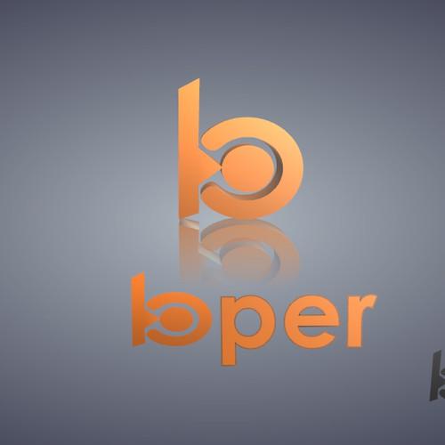 Logo Design for Instant Voice Messenger.