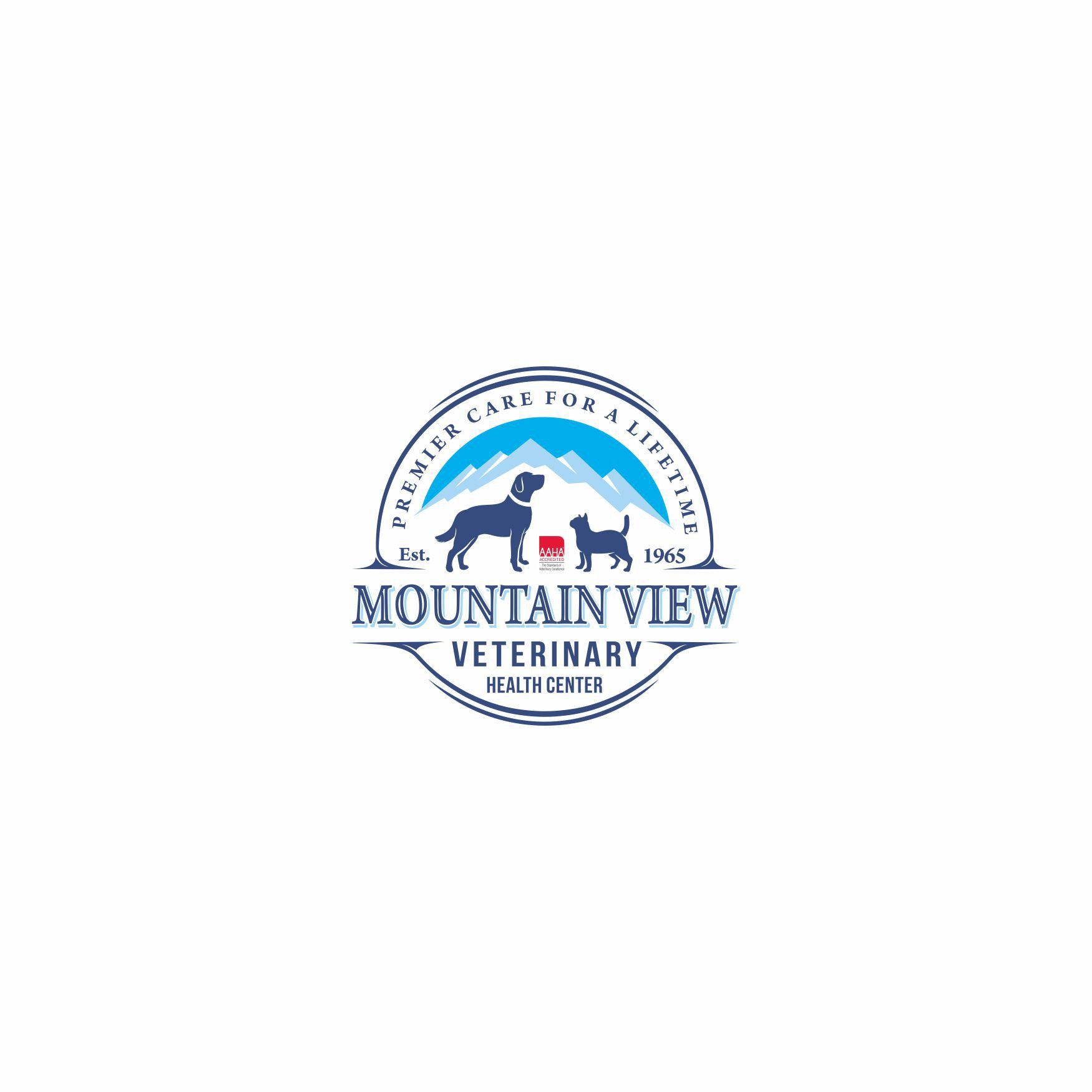 Established veterinary hospital needs sophisticated and caring new logo