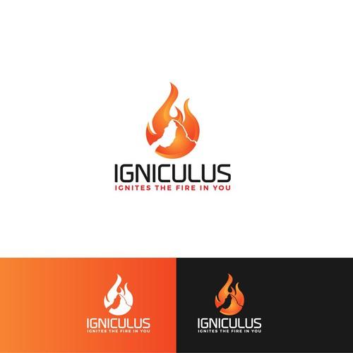 Logo concept for coaching company