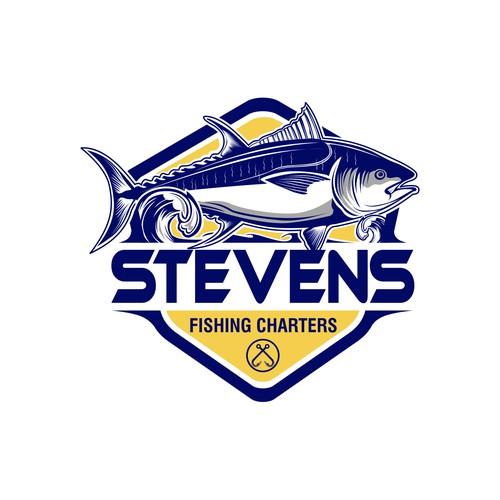 STEVENS FISHING CHARTERS