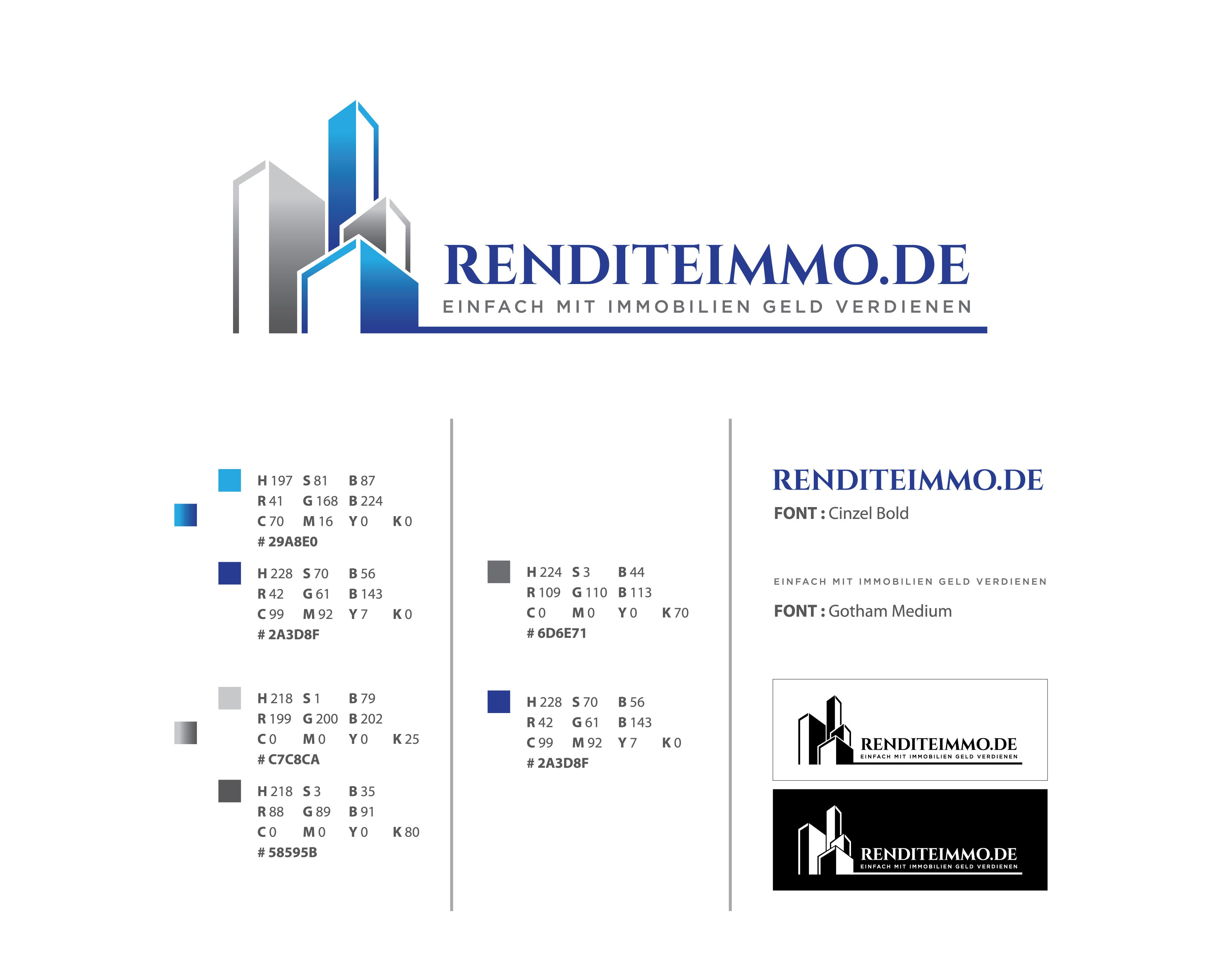 Help us, to create our Corporate Identity/Logo
