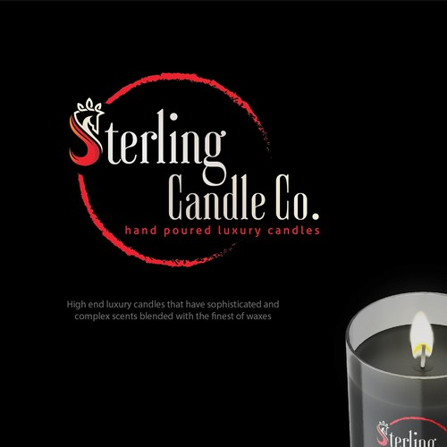 Sterling Candle Co.