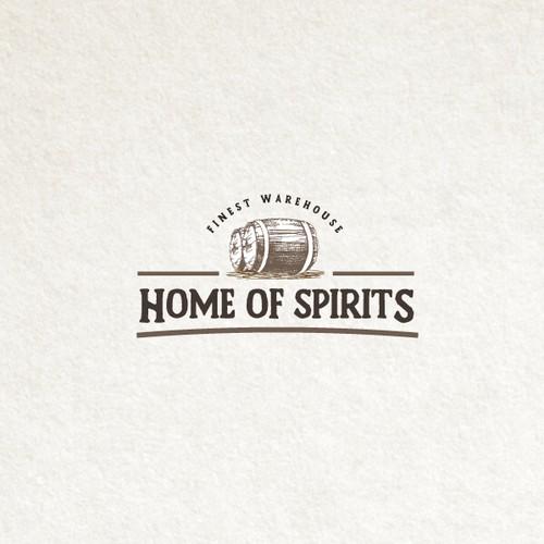 Home Of Spirits