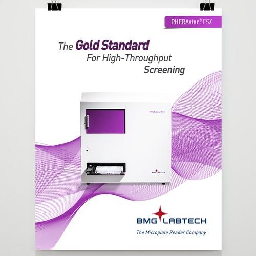 Poster Labtech