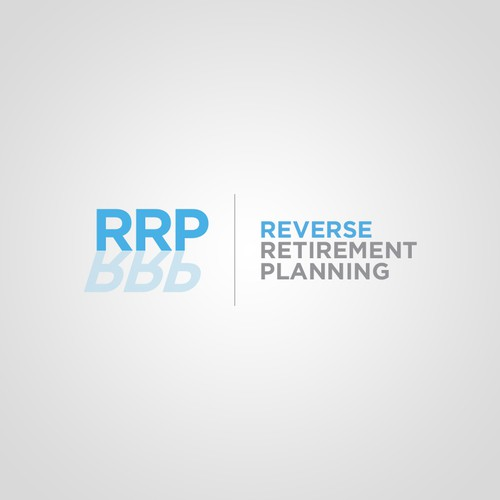 Logo | Reverse Retirement Planning