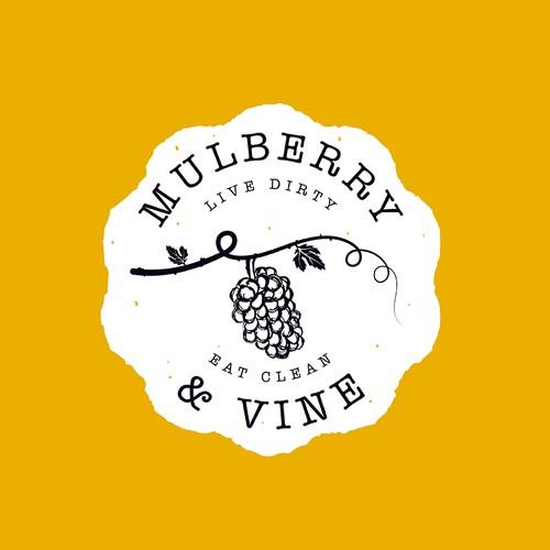 Mulberry & Vine