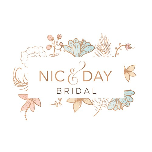 Nic & Day  bridal