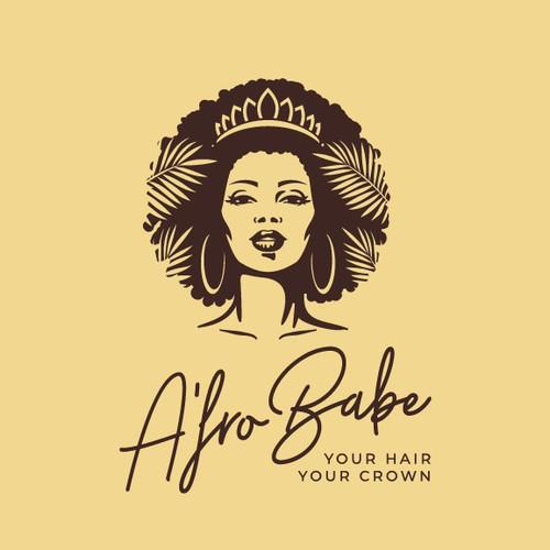 Afro Babe