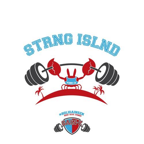 Fitness Crab