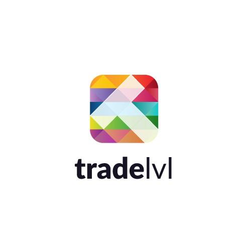 Trade Level logo for shop