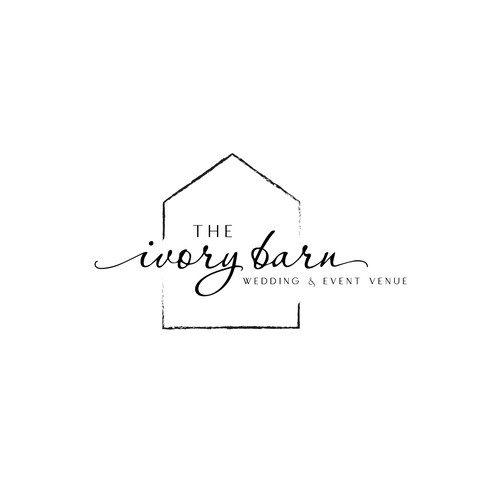 Logo for a Wedding and Event Company