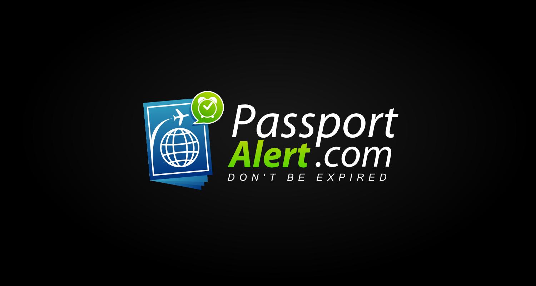 logo for PassportAlert.com