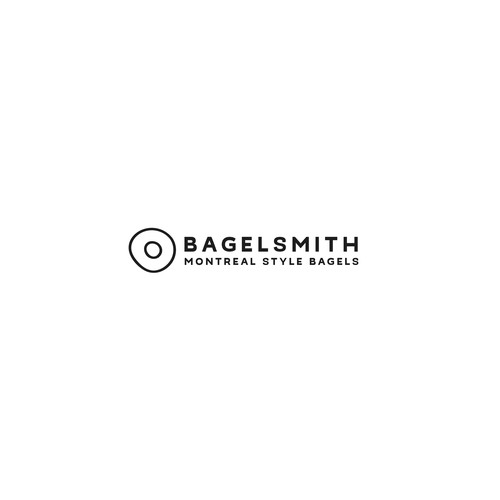 Logo Concept for Bagelsmith