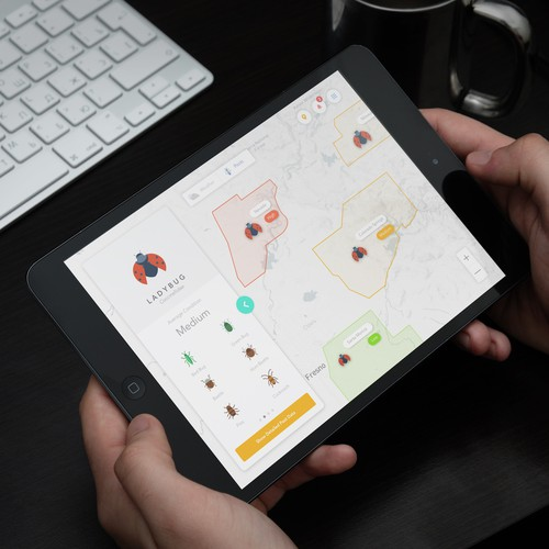 Environmental App