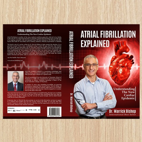 Atrial Fibrillation Explained