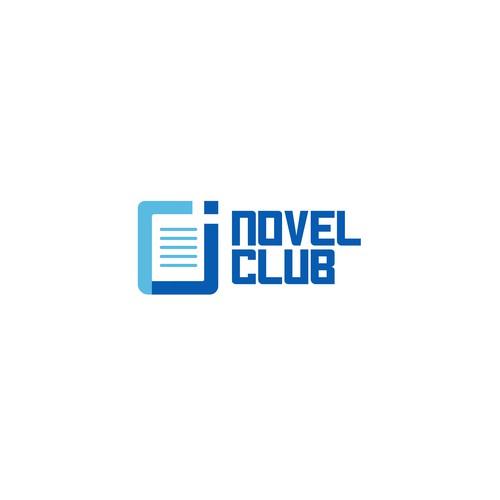 Logo Concept for J Novel Club