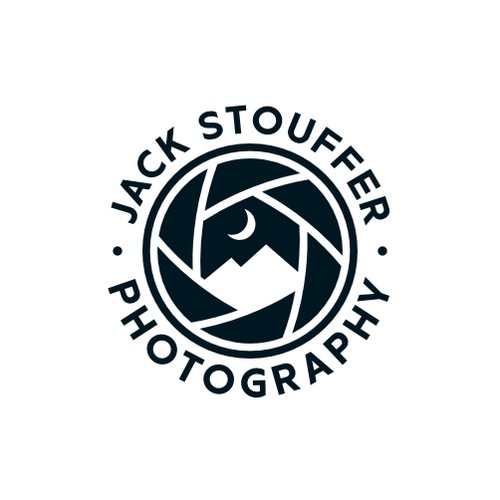 Logo Photographer