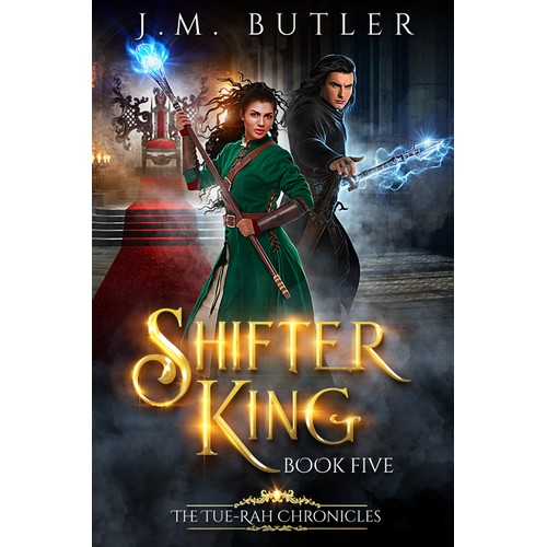 Shifter King