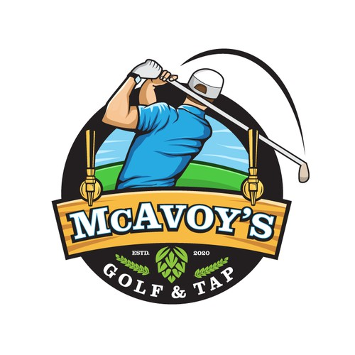 Mc Avory's Golf & Tap