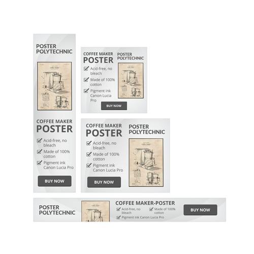 PosterPolytechnic Banner Design