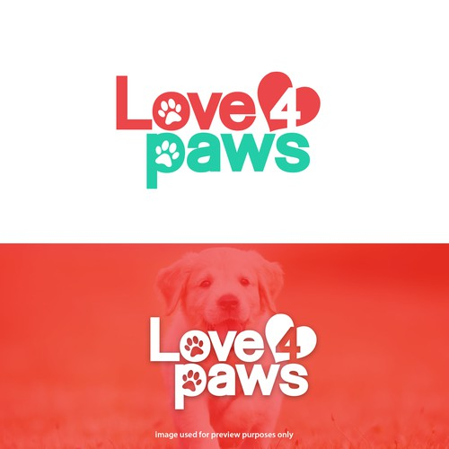Love4Paws