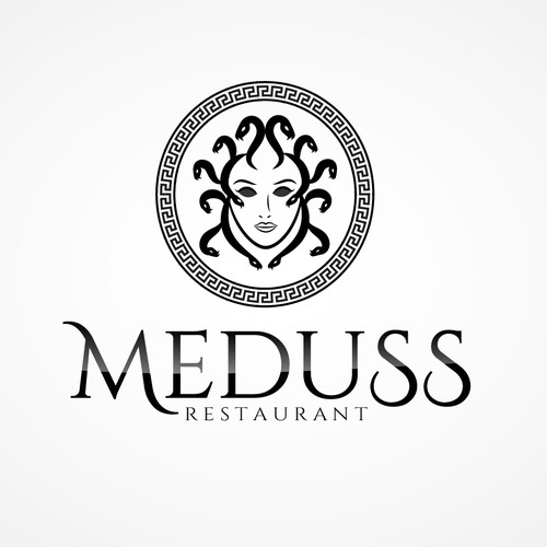 Meduss Logo
