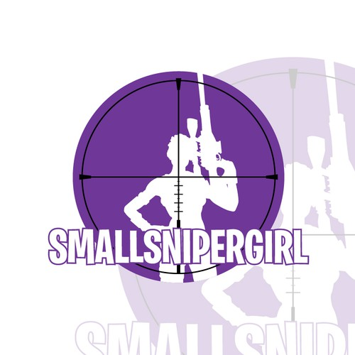 Small Sniper Girl