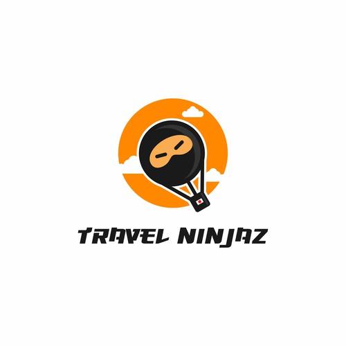 Travel Ninjaz Logo