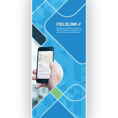 Design para Fieldlink