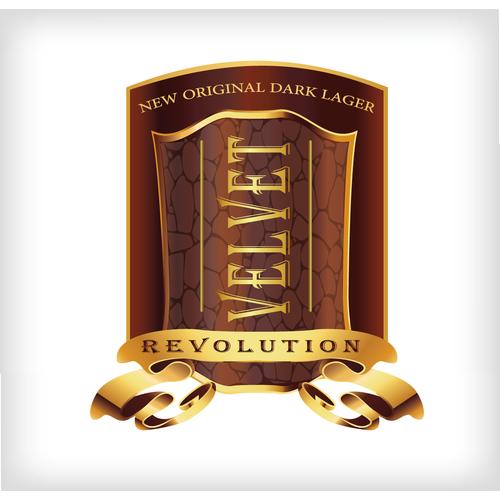 Create the next logo for Velvet Revolution