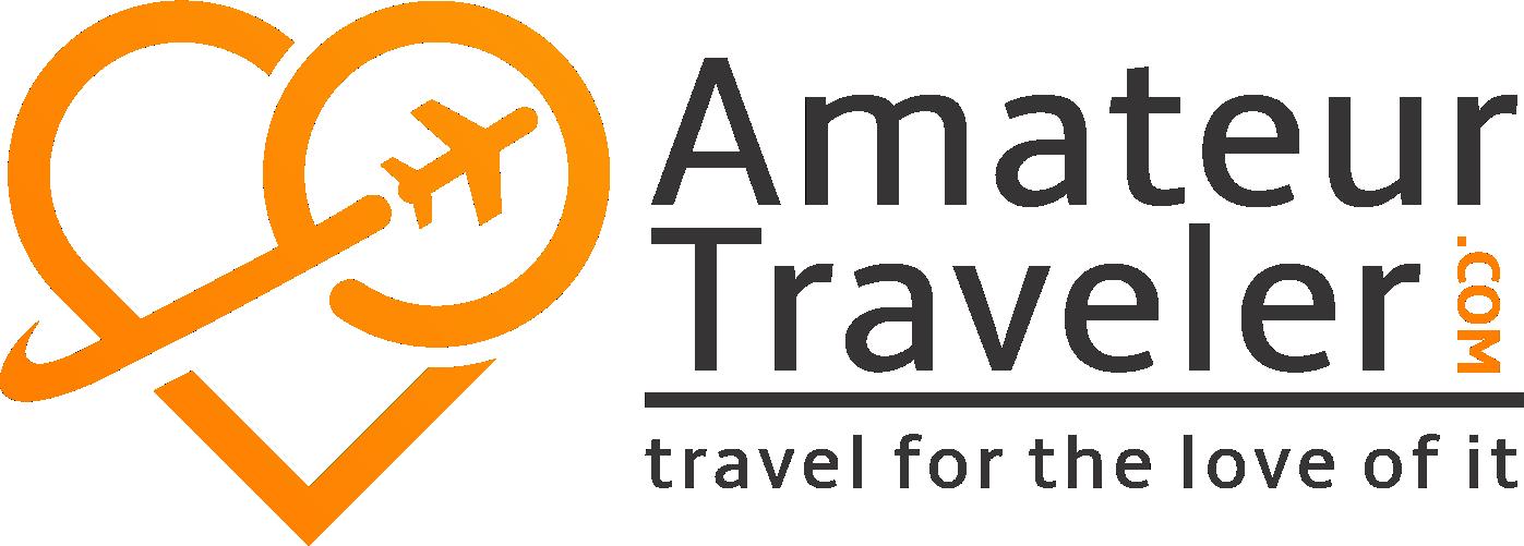 AmateurTraveler.com logo