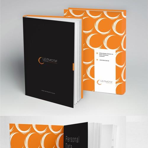 Notes Cover Leitmotif
