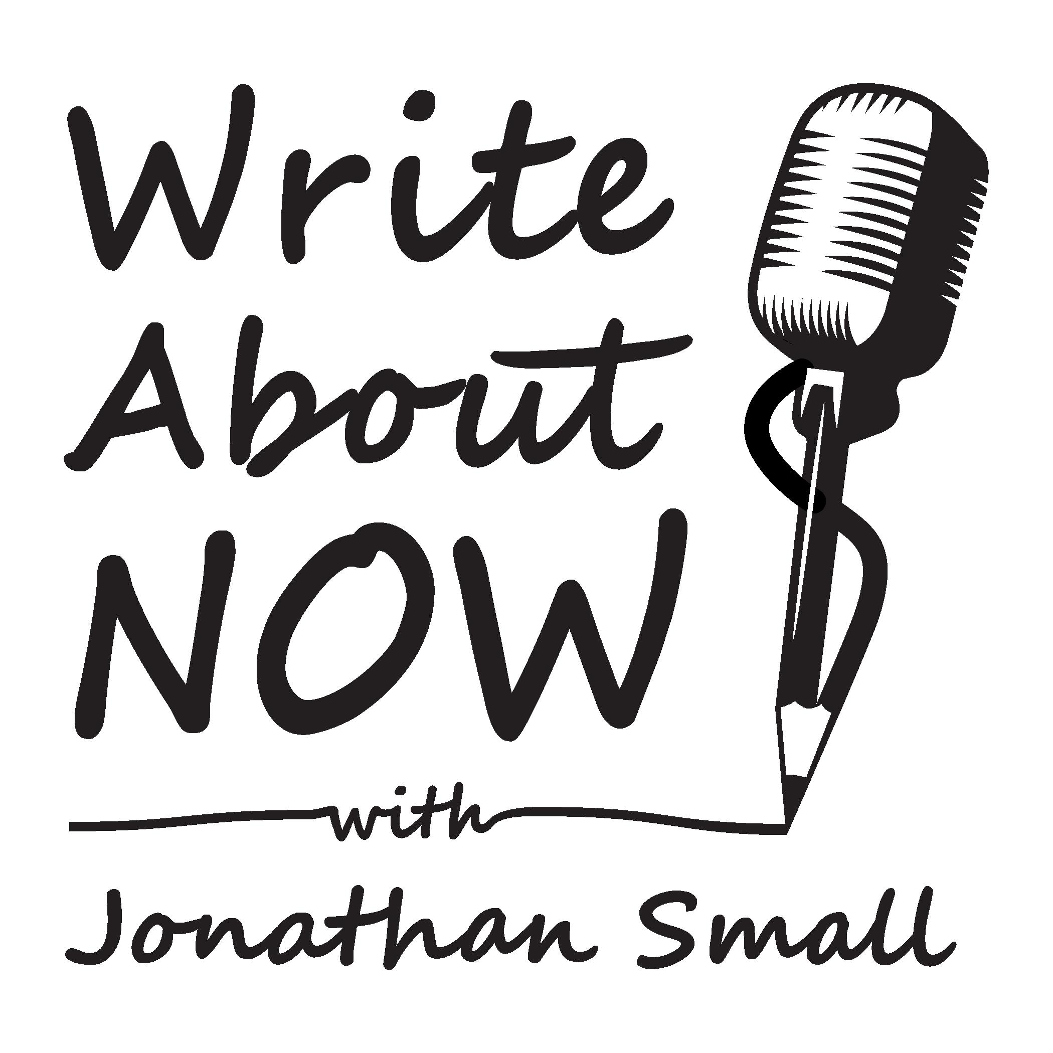 New podcast needs logo that pops