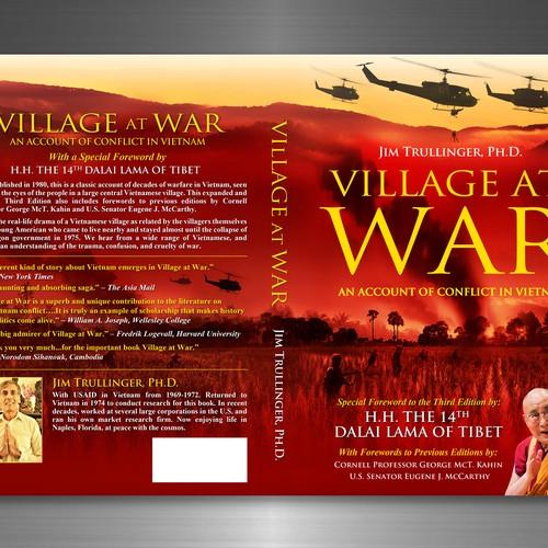 Vietnam War Book