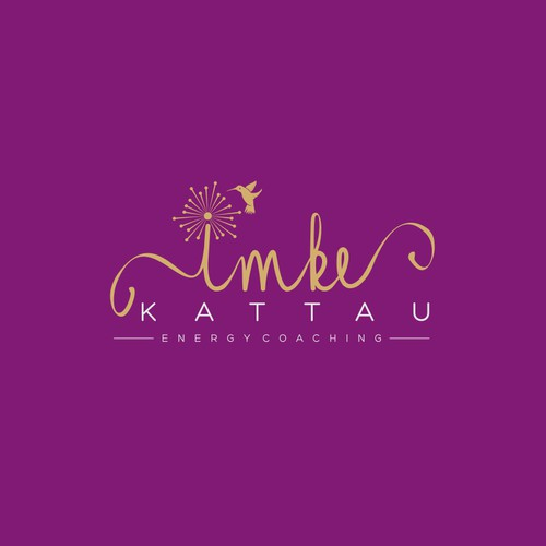 Logo for Imke Kattau