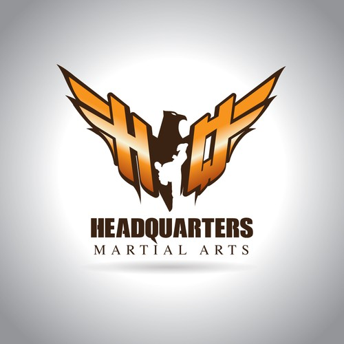 HEADQUARTERS - MARTIALARTS