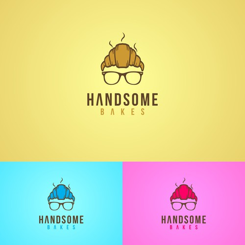 handsome bakes