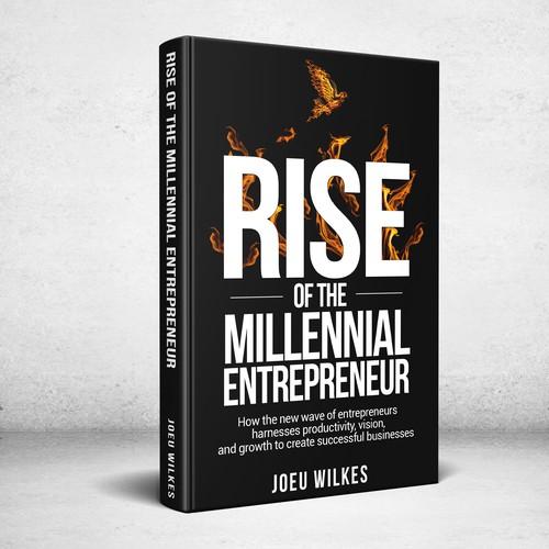Rise Of The Millennial Entrepreneur