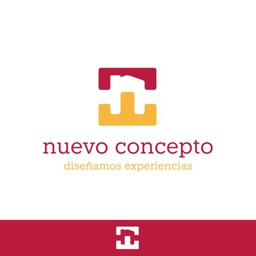Nuevo Concepto Logotipo