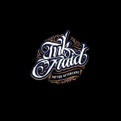 Ink Maid