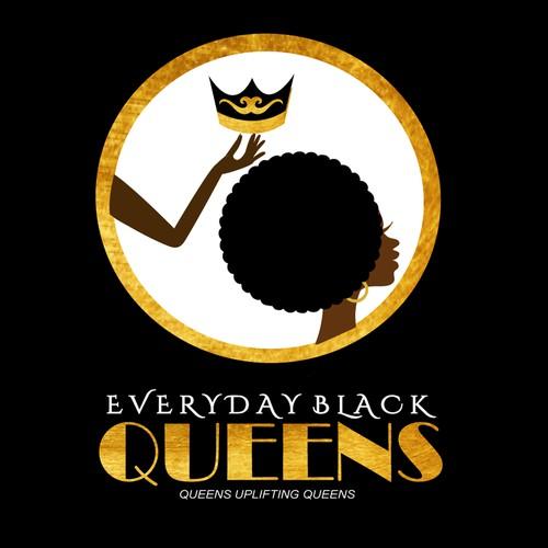 Everyday Black Queens