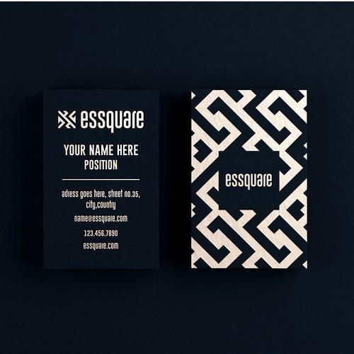 Logo for  Essquare