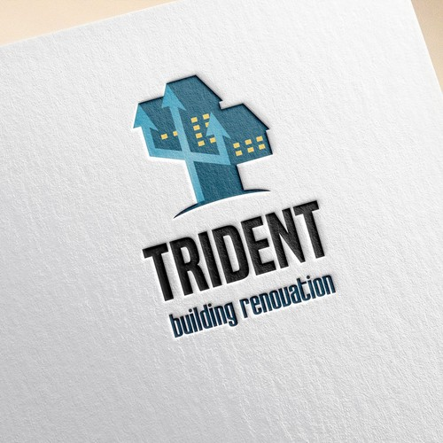 Trident logo proposal