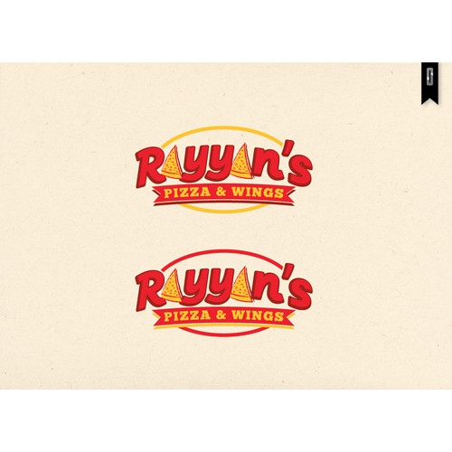Rayyan's Pizza & Wings