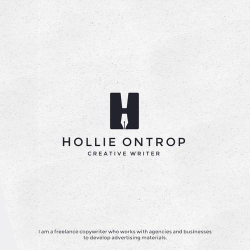 Hollie Ontrop - Freelance copywriter