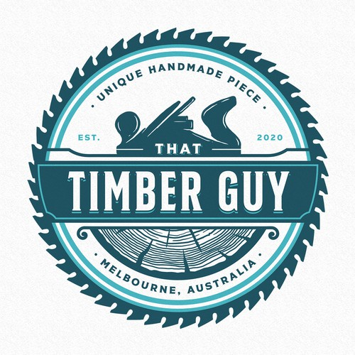 That Timber Guy