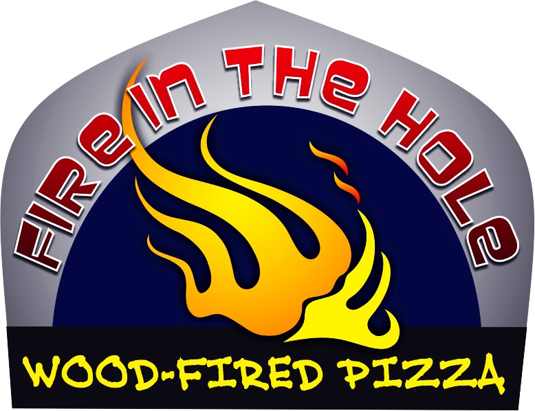 FIRE IN THE HOLE!! We need a BOLD logo design!!